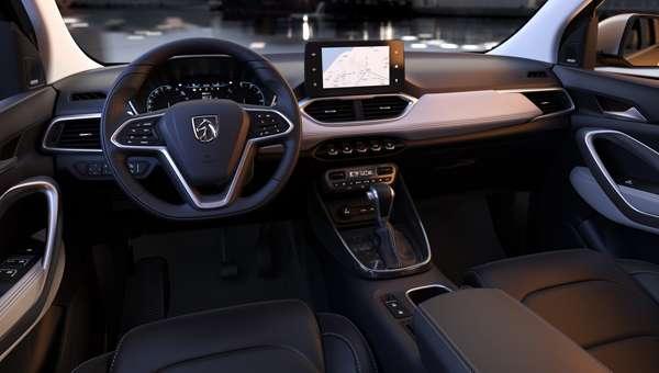 У Мережі зявилися знімки салону «вбивці» кросовера Hyundai Creta