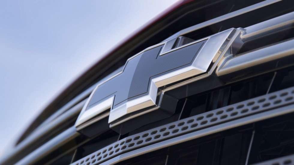 Стартували продажу спортивної версії позашляховика Chevrolet Traverse RS