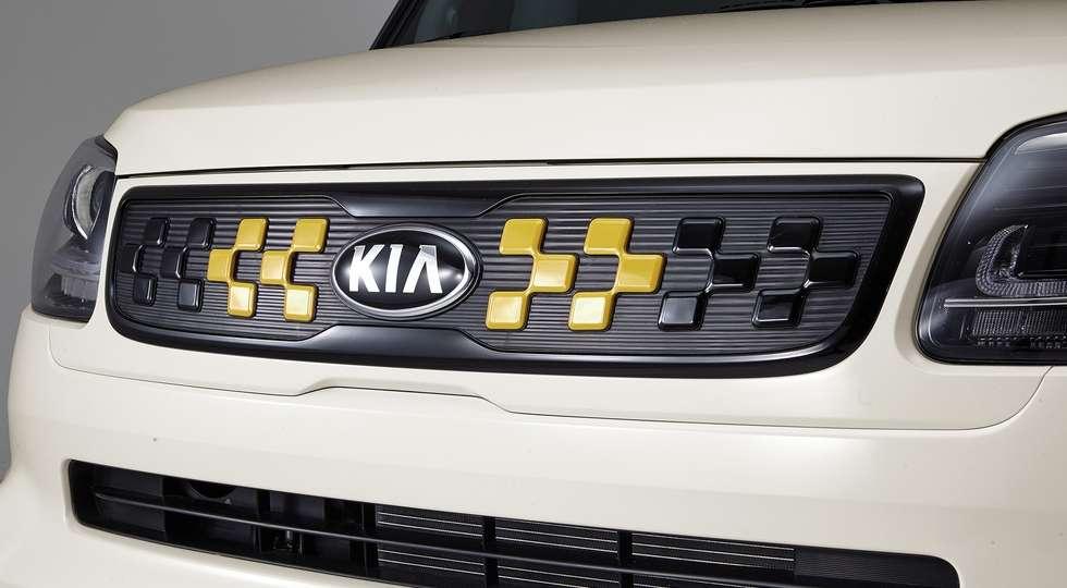 У Південній Кореї дебютував оновлений компактвен Kia Ray