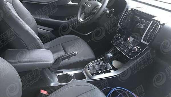 Новий кросовер Hyundai ix35 отримав турбований двигун