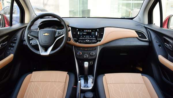 На ринку КНР стартував продаж оновленого «клона» Opel Mokka