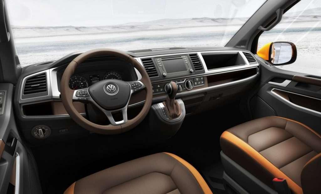 Фото: Унікальний пікап Volkswagen Tristar, який так і не пішов у серію