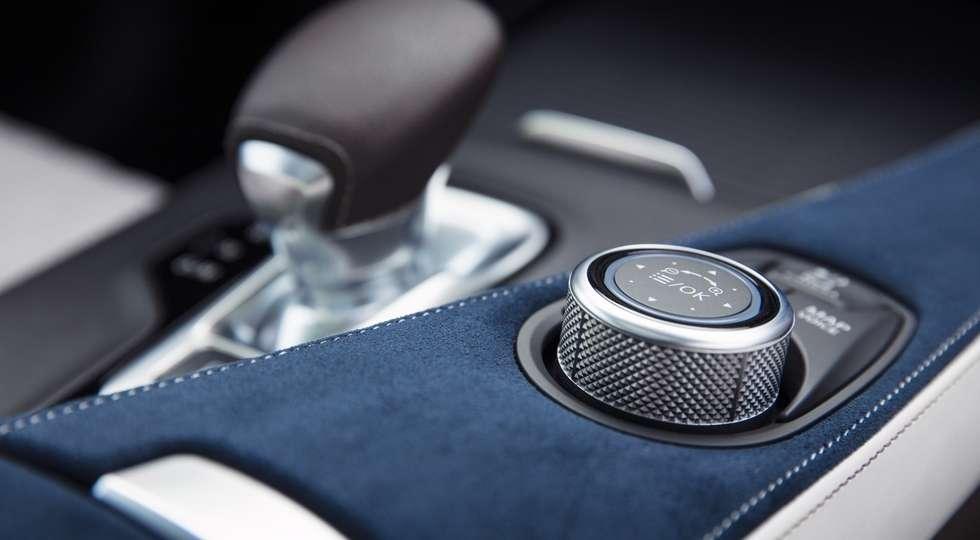 Новий Infiniti QX50 дебютував на автосалоні в Лос-Анджелесі