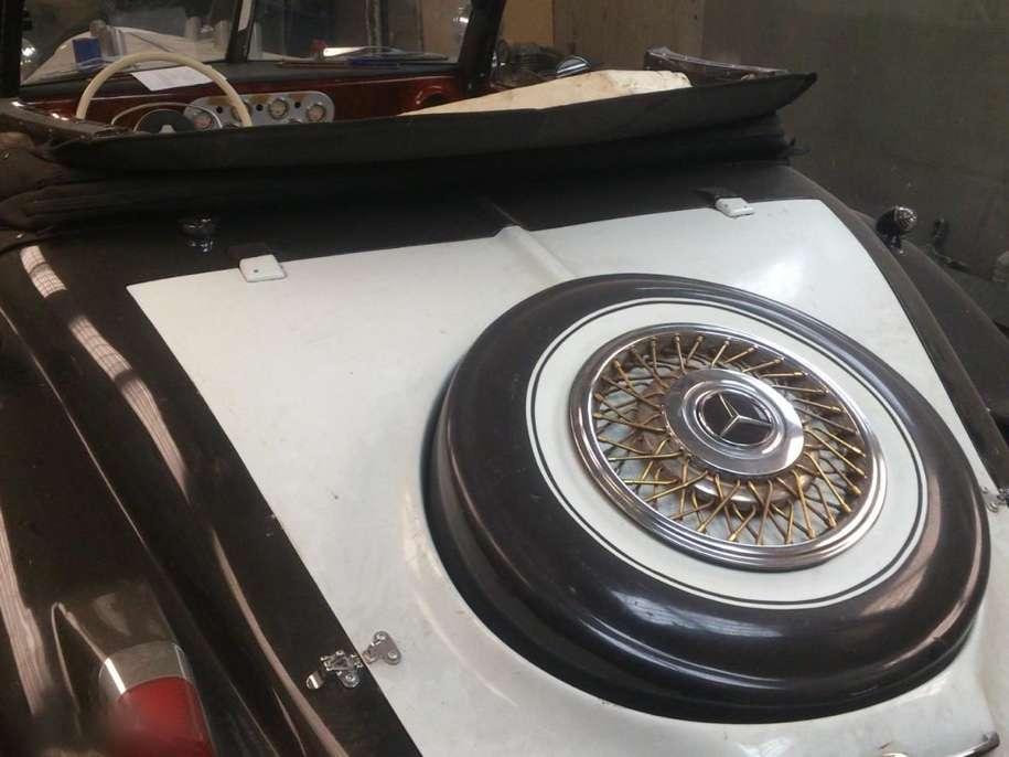 Саморобний ВАЗ-кабріолет виставили на продаж за 1,7 млн рублів