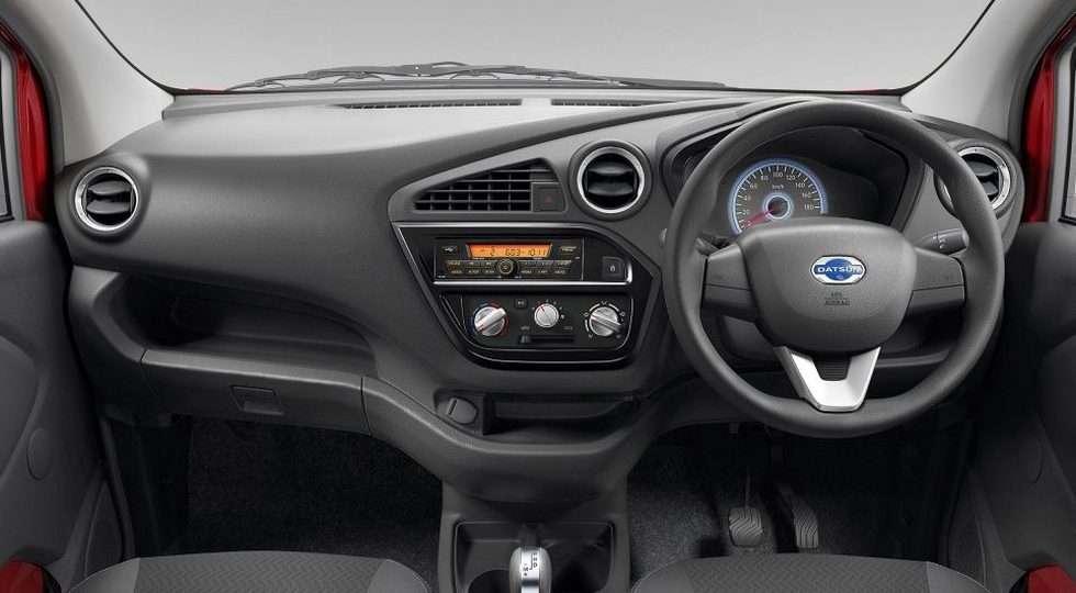 Бюджетний хетчбек Datsun redi-GO отримав роботизовану КП