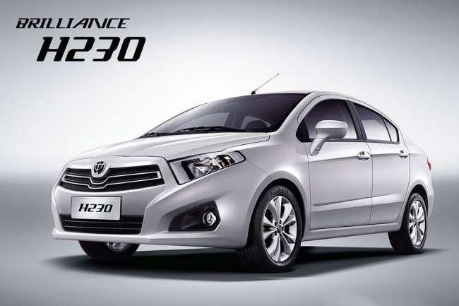Експерти склали Топ-7 седанів з «автоматом» ціною до 600 000 рублів