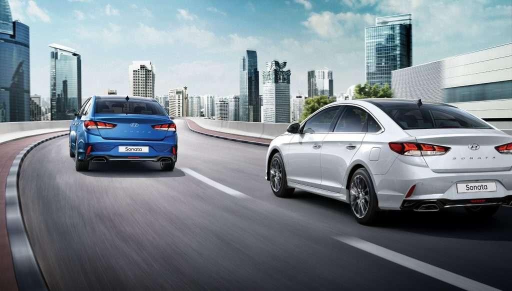 Hyundai Sonata може «прописатися» на заводі «Автотора» навесні 2018 року