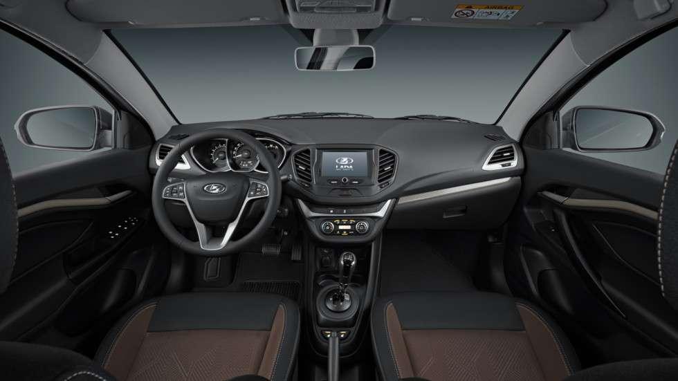 «АвтоВАЗ»: LADA Vesta отримала розширену лінійку комплектацій