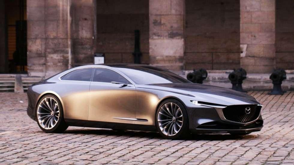 У Парижі назвали найкрасивіші автомобілі 2017 року
