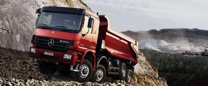 Які вантажівки частіше беруть у лізинг?