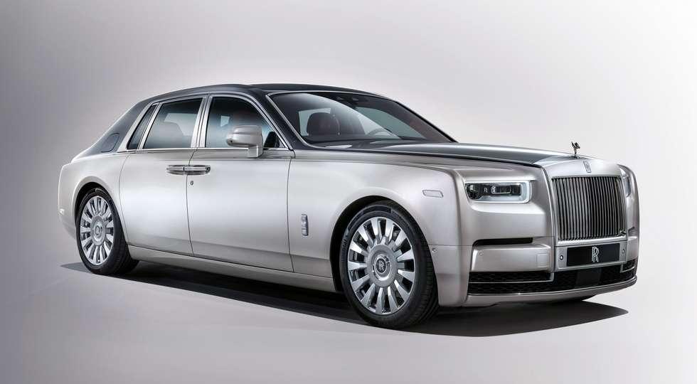 Експерти склали Топ найдорожчих автомобілів у Росії