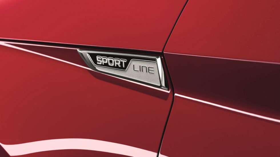 У Росії почалися продажі нової версії Skoda Kodiaq Sportline