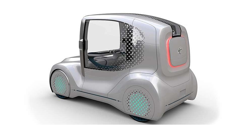 Toyota анонсувала чотири концептуальних новинки